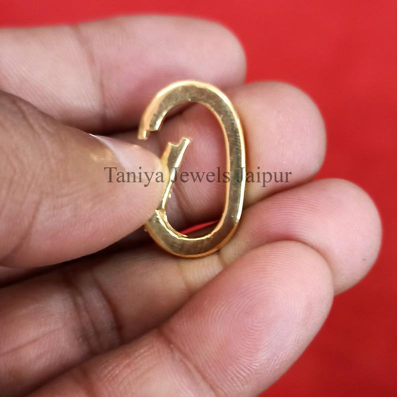 snap lock jewelry manufacturer